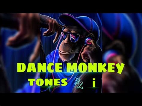 Tones & I   Dance Monkey   with lyrics     YouTube