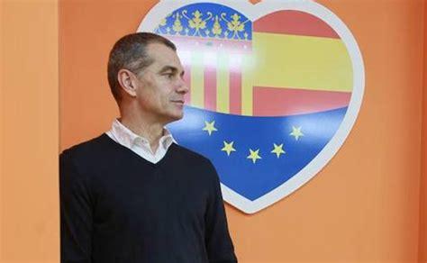 Toni Cantó afirma que la decisión de ser candidato a la ...