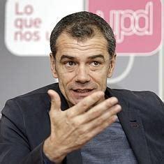 Toni Cantó anuncia su candidatura a la Generalitat ...