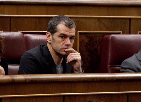 Toni Cantó, candidato a la presidencia de la Generalitat ...