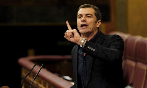Toni Cantó:  La incompetencia del PP hipoteca a múltiples ...