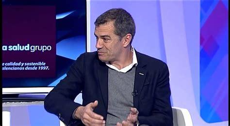 Toni Cantó:  Podemos es un espectro político que se ha ...