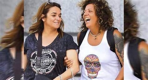 Toñi Moreno con Rosana y otras rupturas que nos deja el ...