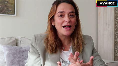 Toñi Moreno confiesa que ha necesitado ayuda psicológica ...