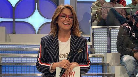 Toñi Moreno confirma que está embarazada a los 46 años ...