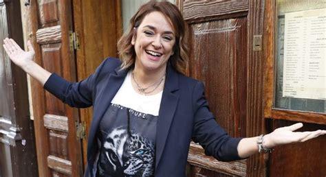 Toñi Moreno confirma su embarazo a los 46 años:  Estoy ...