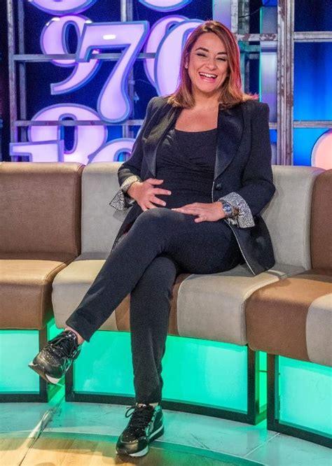 Toñi Moreno, embarazada de seis meses y destrozada tras ...
