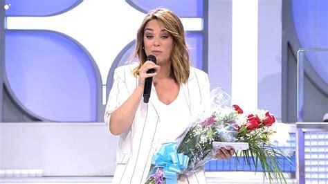 Toñi Moreno, embarazada: el cambio al que se ha visto ...