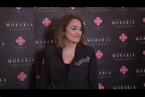 Toñi Moreno, felizmente embarazada | Canarias7