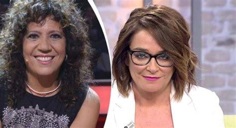 Toñi Moreno hundida: Rosana la traiciona y rompe con ella ...
