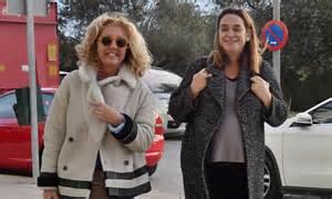 Toñi Moreno ingresa para dar a luz a su primera hija Lola