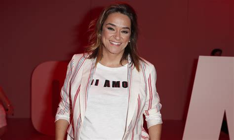 Toñi Moreno muestra cóm oavanza su embarazo   Noticias ...