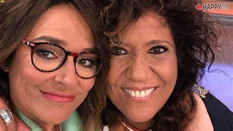 Toñi Moreno: Rosana habla por primera vez de Lola, la hija ...