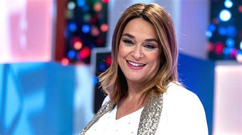 Toñi Moreno se convierte en madre primeriza a los 46 años ...