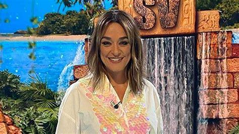 Toñi Moreno vive la vida de nuevo Diario De Sevilla