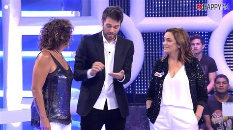 Toñi Moreno y Rosana, más unidas que nunca en 'El concurso ...