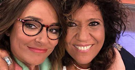 Toñi Moreno y Rosana rompen su relación dos años después