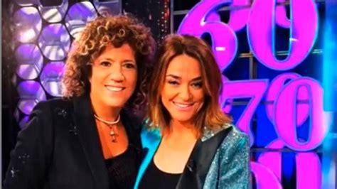 Toñi Moreno y Rosana rompen su relación