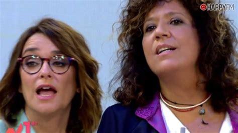 Toñi Moreno y Rosana rompen su relación tras dos años de ...