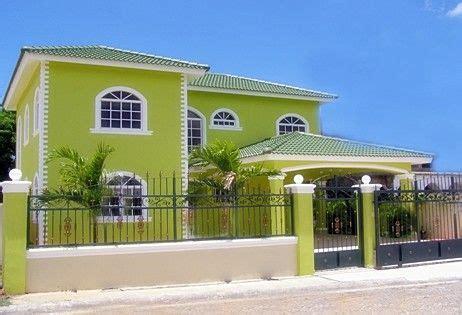 Tonos de Verde | Casas color verde, Colores para casas ...
