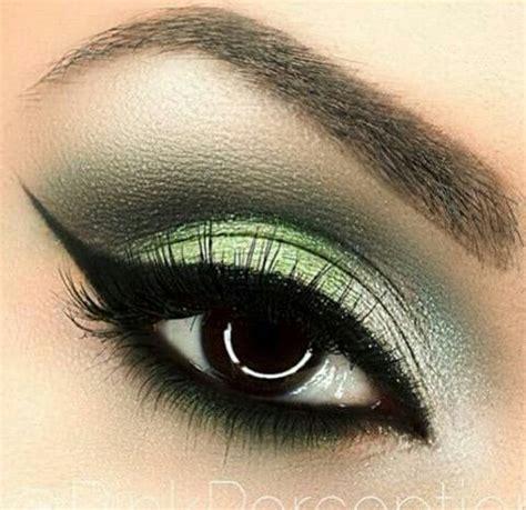 Tonos verde | Tonos de verde, Maquillaje, Belleza