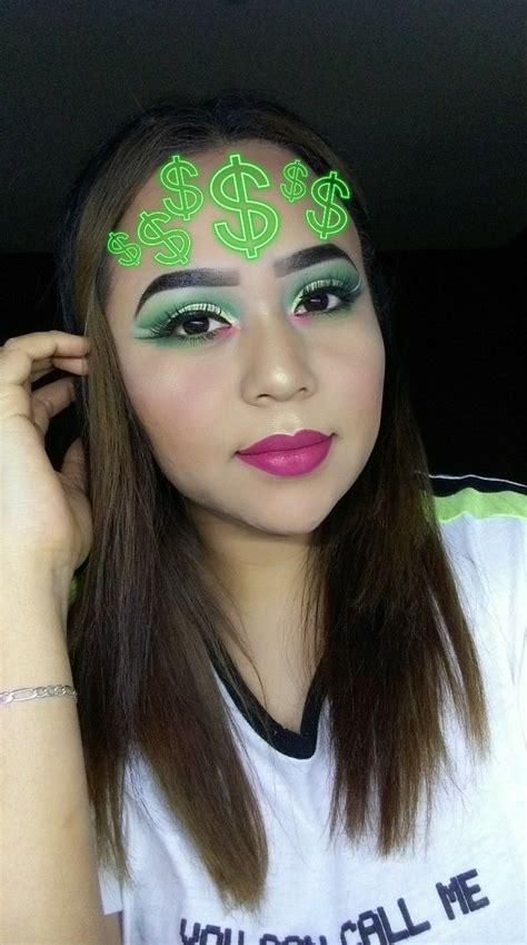 Tonos verdes en 2020 | Tonos de verde, Maquillaje ...