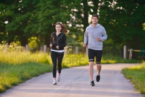 Too much jogging is as bad as doing nothing ...