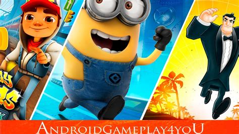 Top 10+40 Best Android Running Games of All Time!  HD ...