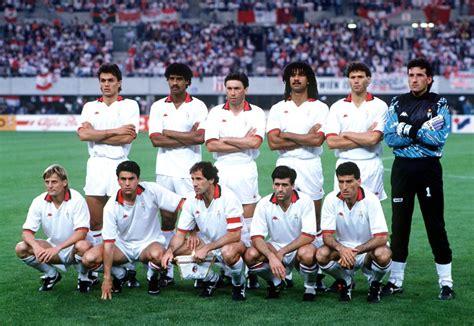 Top 10: AC Milan Jerseys | Forza Italian Football   Part 2