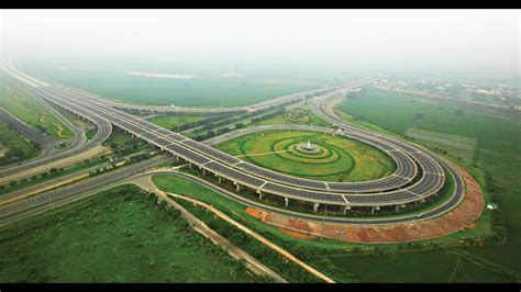 Top 10 Amazing Expressways in India  2016    YouTube