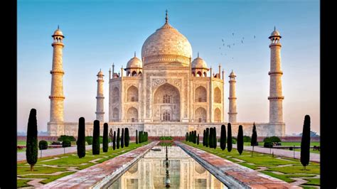 Top 10 Architectural Wonders of India || 2016   YouTube