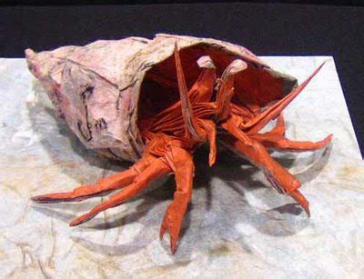 Top 10 Awesome Origami Models Of All Times ~ CRAZY PICS