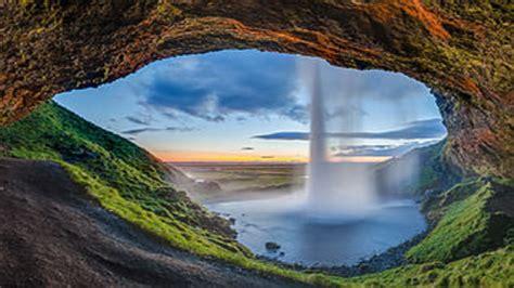 Top 10 beautiful waterfalls in the world   YouTube