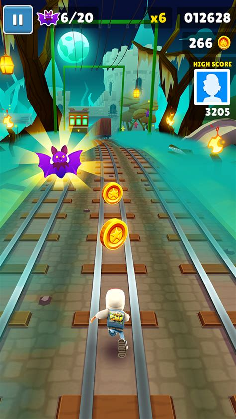 Top 10 Best Android Games — Running — October 2018 ...
