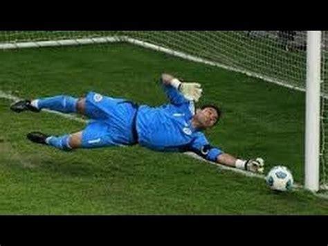 Top 10 Best Goalkeeper Saves 2014 / 2015   HD   YouTube