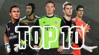 TOP 10 BEST GOALKEEPERS IN THE WORLD 2017   YouTube