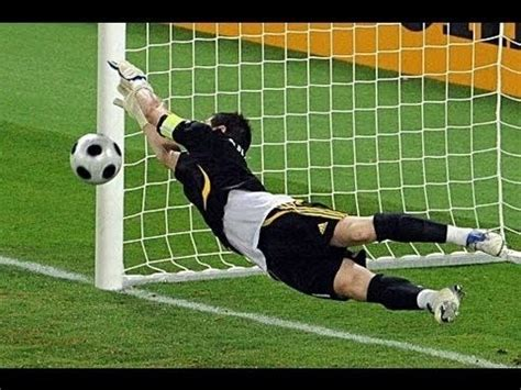 Top 10 Best Goalkeepers Saves Ever   YouTube
