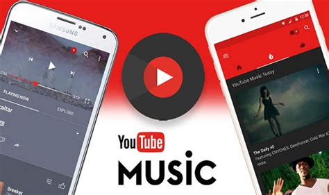 Top 10 best music android apps in 2016