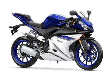 Top 10 best selling 125cc motorcycles | Visordown