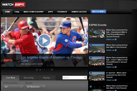 Top 10+ Best Websites for Free Sports 2016 Streaming ...