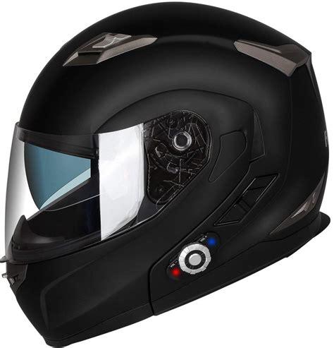 Top 10 Bluetooth Motorcycle Helmets in 2019   Highly ...