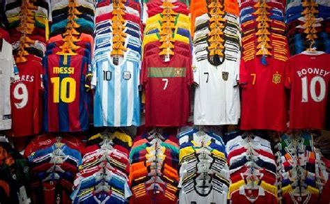 TOP 10 Camisetas de Jugadores más vendidas de Fútbol en el ...