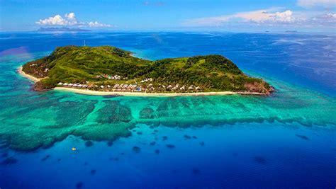 Top 10 de las islas más bonitas del mundo   Foto