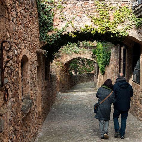 Top 10 de los pueblos más bonitos de Barcelona   Foto