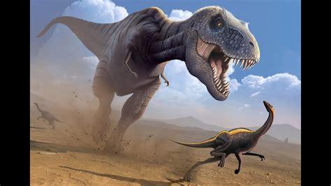Top 10 Dinosaurios Carnívoros más Grandes del Mundo   YouTube