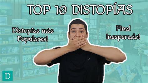Top 10 Distopías Más Populares #LaVueltaAlMundoConBooktube ...