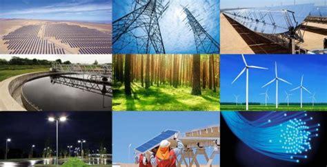 Top 10 energías renovables más interesantes
