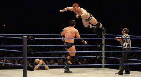 Top 10 Highest Paid WWE Superstars 2016