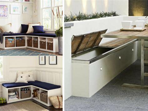 TOP 10 ideas de almacenaje para pisos pequeños | Blog de ...