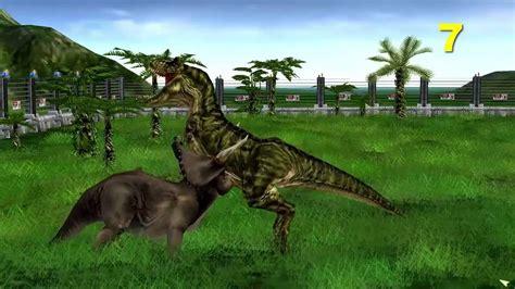 Top 10 Juegos de Dinosaurios para PC! 2016   YouTube